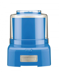 Cuisinart - Ice Cream & Frozen Yoghurt Maker - Tropical Blue 1.5L