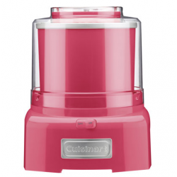 Cuisinart - Ice Cream & Frozen Yoghurt Maker - Watermelon 1.5L