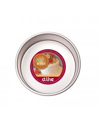 Daily Bake - Professional Series - Round Cake Tin 15cm / 6""