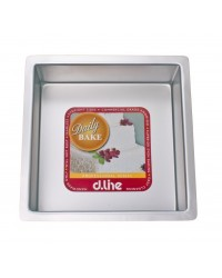 Daily Bake - Professional Series - Square Cake Tin 22.5cm / 9""