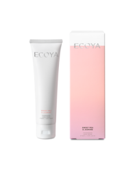Ecoya - Hand Cream - Sweet Pea & Jasmine 100ml