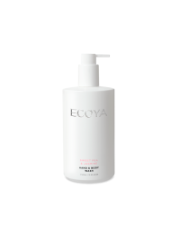 Ecoya - Hand & Body Wash - Sweet Pea & Jasmine 450ml