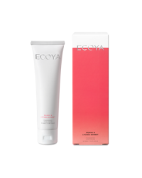 Ecoya - Hand Cream - Guava & Lychee Sorbet 100ml