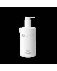 Ecoya - Hand & Body Lotion - French Pear 450ml