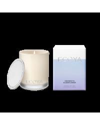 Ecoya - Mini Madison Jar - Coconut & Elderflower