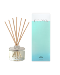 Ecoya - Fragranced Diffuser - Lotus Flower