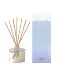 Ecoya - Fragranced Diffuser - Coconut & Elderflower