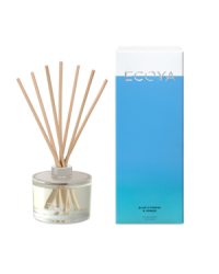 Ecoya - Fragranced Diffuser  - Blue Cypress & Amber