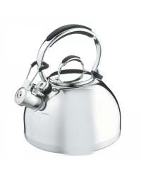 Essteele - Stovetop Kettle 1.9L - Stainless Steel