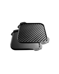 Lodge - Grill / Griddle - Reversible Single Burner 32.5cm