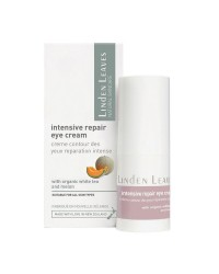Linden Leaves - Natural Skin Care - Intensive Repair Eye Cream