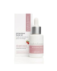 Linden Leaves - Natural Skin Care - Miraculous Facial Oil