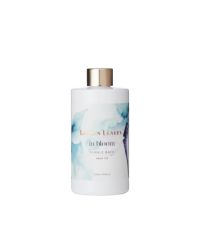 Linden Leaves - Bubble Bath 300ml - In Bloom - Aqua Lily