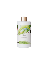 Linden Leaves - Bubble Bath 300ml - In Bloom - Green Verbena