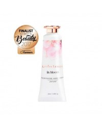 Linden Leaves - In Bloom - Pink Petal Hand Cream 25ml