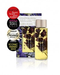 Linden Leaves - Body Oil 60ml - Aromatherapy Synergy - Absolute Dreams