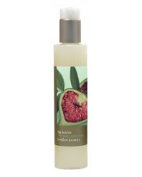 Linden Leaves Creme Wash - Fig Licorice 200ml