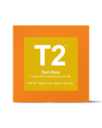 T2 Loose Leaf - Earl Grey
