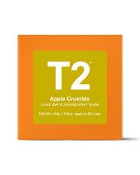 T2 Loose Leaf - Apple Crumble
