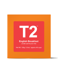 T2 loose leaf - English Breakfast