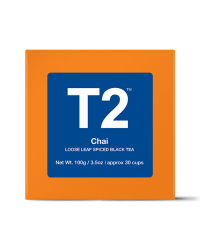 T2 loose leaf - CHAI