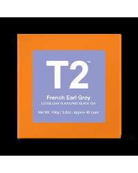 T2 loose leaf - French Earl Grey