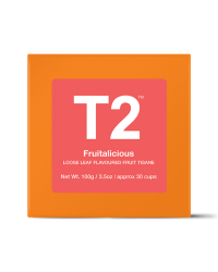 T2 loose leaf - Fruitalicious
