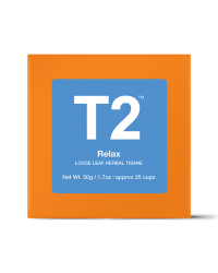 T2 loose leaf - Relax