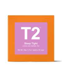 T2 loose leaf - SLEEP TIGHT
