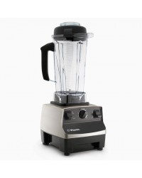 Vitamix - Total Nutrition Center - Brushed Stainless Steel