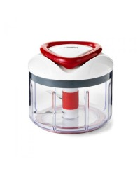 Zyliss - Food Processor - Easy Pull Manual