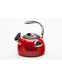 Cuisinart PerfecTemp® Stovetop Kettle - Red