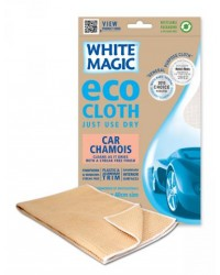 Eco Cloth - Car Chamois