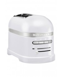 KitchenAid - 2 Slice Pro Line Series Toaster - Frosted Pearl White