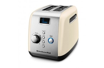 KitchenAid 2 slice Artisan Toaster - Almond