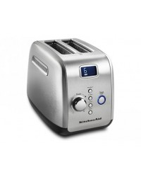 KitchenAid - 2 Slice Artisan Toaster - Stainless Steel