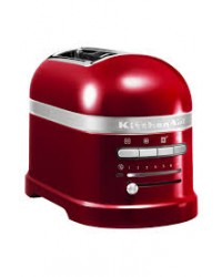 KitchenAid - 2 Slice Pro Line Series Toaster - Candy Apple Red
