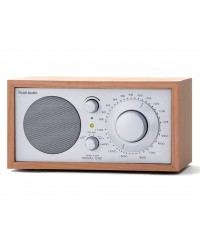 Tivoli Audio - Model One AM/FM Table Radio - Cherry / Silver