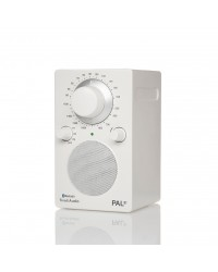 Tivoli Ipal Bluetooth Portable Radio - White